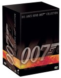DVD: The James Bond Collection