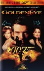 Videocassette: Golden Eye